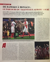 Rencontre a xv magazine sportif
