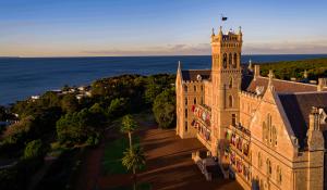 2.International College of Management Sidney, Australia