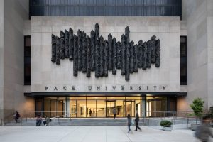 Pace University, New York