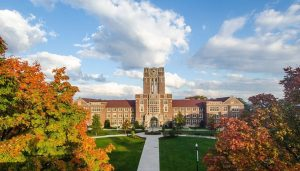 The University of Tennessee Knoxville, êtats-Unis