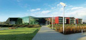 Vives University College, Belgique