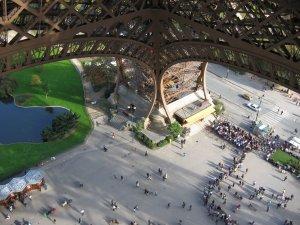 bloc paris 3