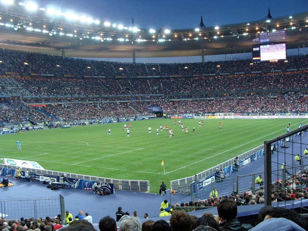 THE FIRST SPORT MANAGEMENT SCHOOL IN PARIS