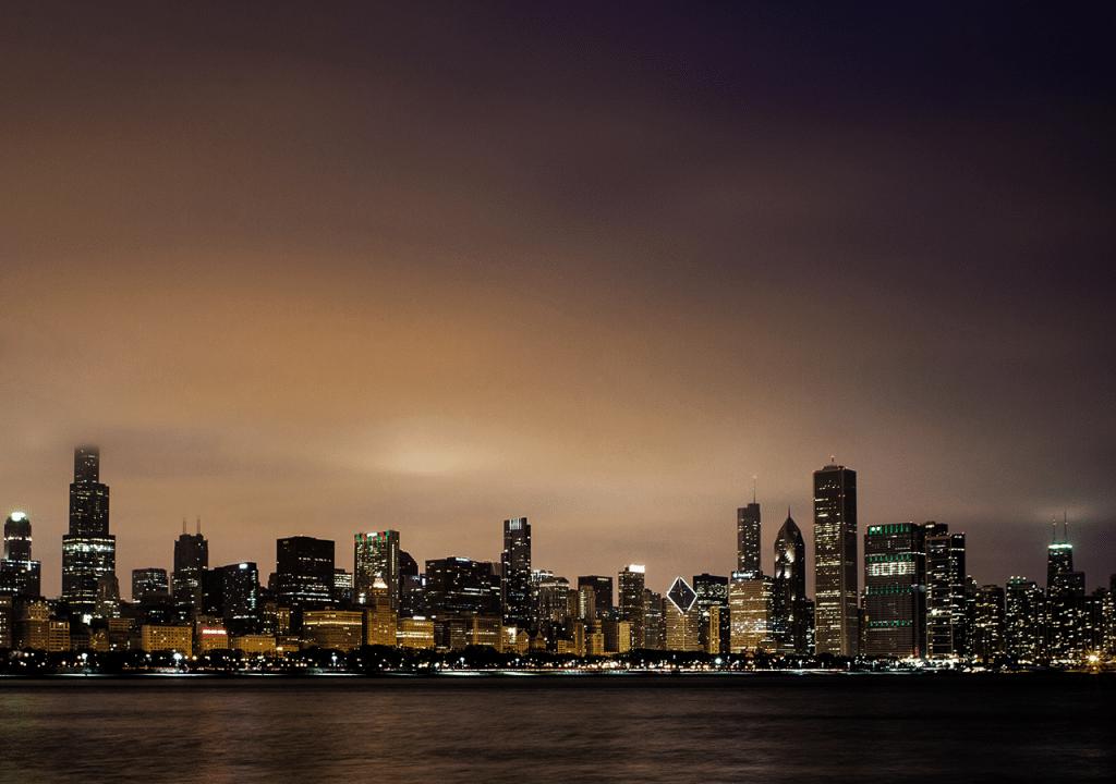 Rencontres professionnels Chicago