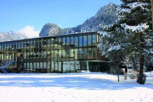 Kufstein University of Applied Sciences, Autriche