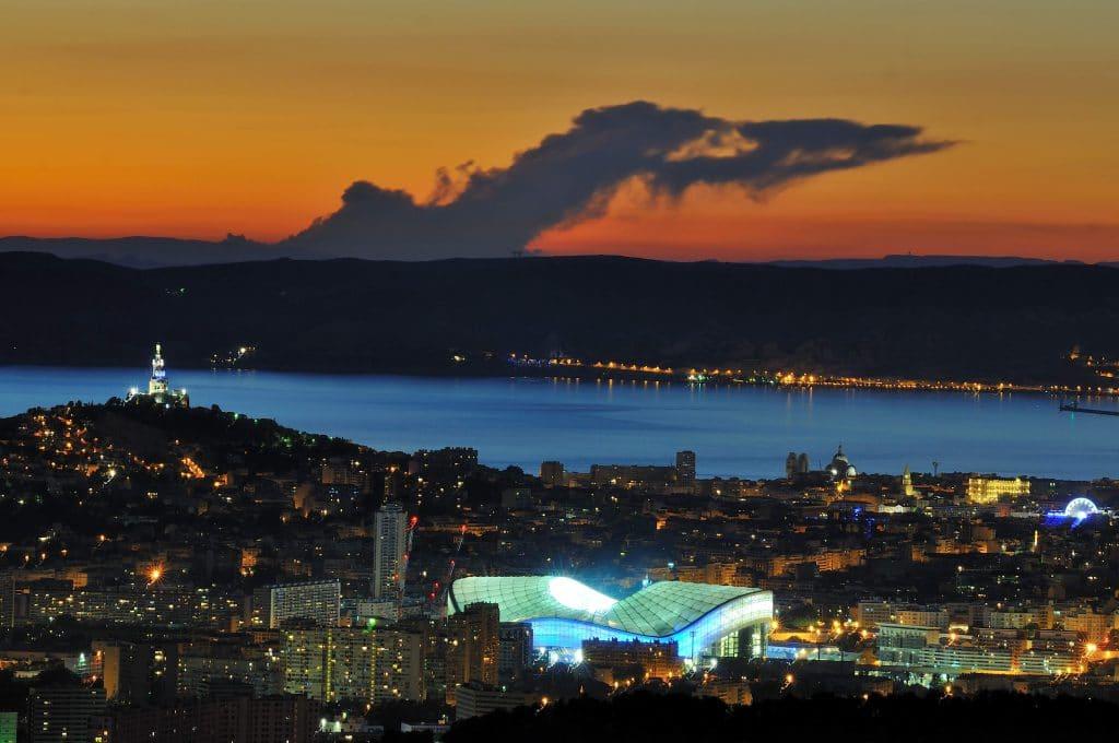 AMOS, L'école de management sportif à Marseille