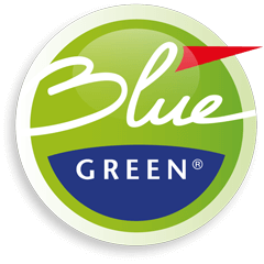 Blu Green