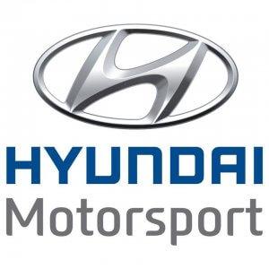 hyunday motorsport