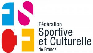 logo ff sportive culturelle