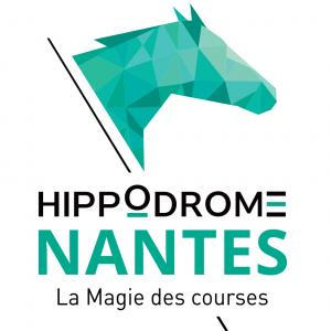 logo hippodrome de nantes