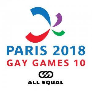 logo paris 2018