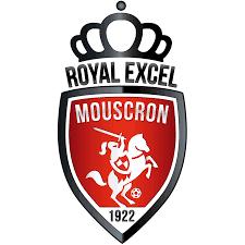logo royal excel mouscron