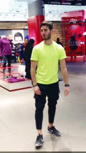 Arthur_Fazio_Nike_Town_Londres