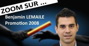 Benjamin-LEMAILE