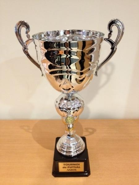 Tournoi Futsal AMOS 2012