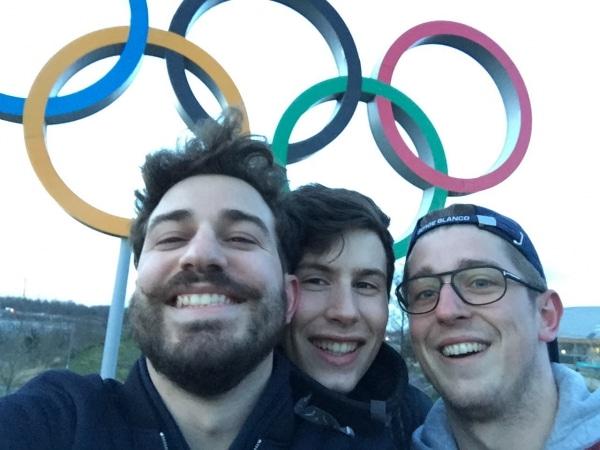 Témoignage d'Hugo et Clément (Bachelor 2), de retour d'un semestre à Londres !