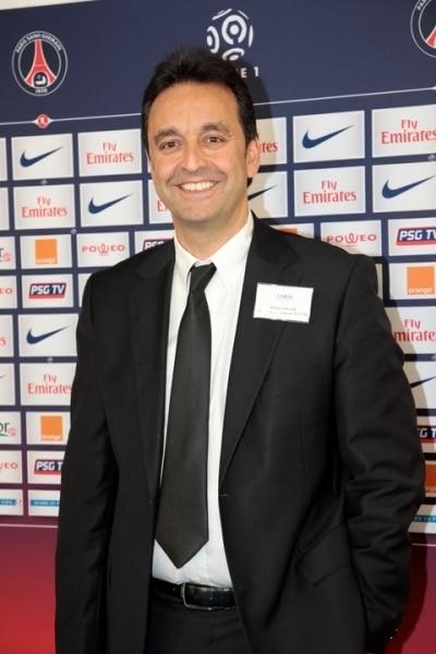 « L'évolution des métiers du sport » - Interview de Mr Patrick Touati sur le site LesMetiers.net