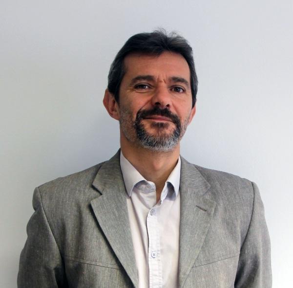 Nomination : Rodolphe DENIS, Directeur AMOS Paris