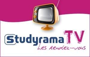 """Retrouvez le live exclusif """"Tout savoir sur les métiers du Sport Business"""" sur Studyrama TV avec l'école AMOS !"""
