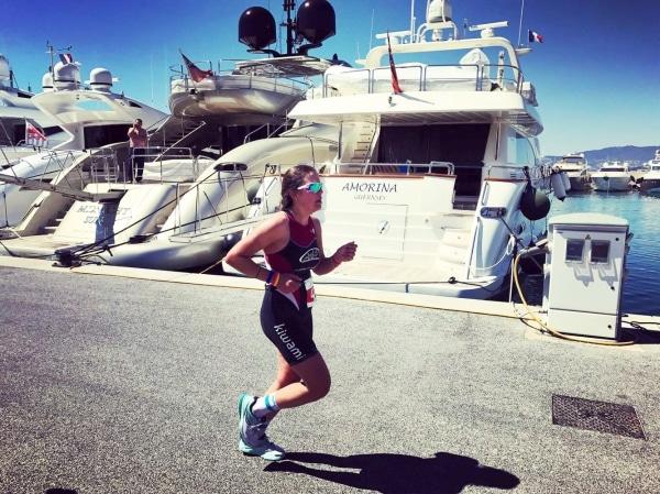 #CestMonSport : Je suis triathlète