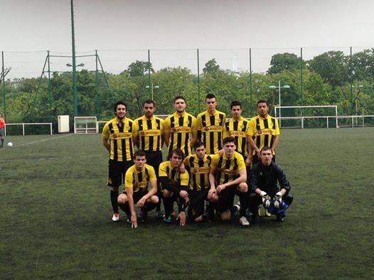 AMOSciens Champions !