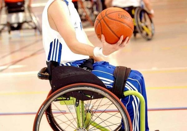« Sport pour tous » au regard du handicap