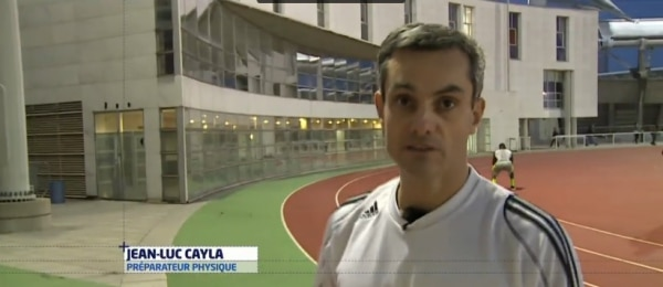 "Reportage L'Equipe 21 - ""Esprit Bleu"" Mamédy Doucara, champion du monde taekwondo"