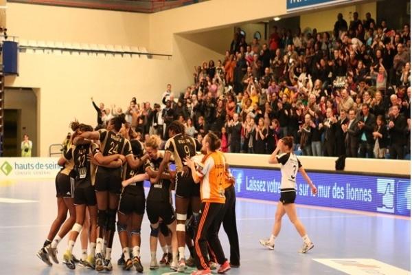 BON PLAN SPORT : Assistez aux ½ finales de la Coupe d'Europe de Handball Féminin !
