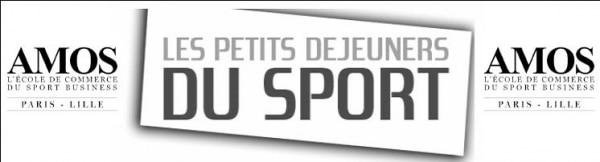 AMOS et AJC s'associe à l'Agora du Sport