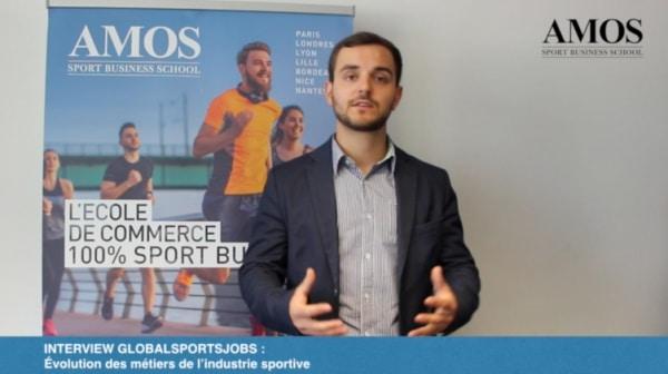 Créer et développer son réseau dans l'industrie du sport