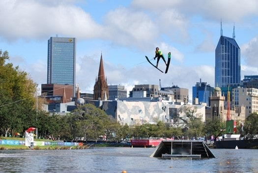 Moomba Masters Australiens