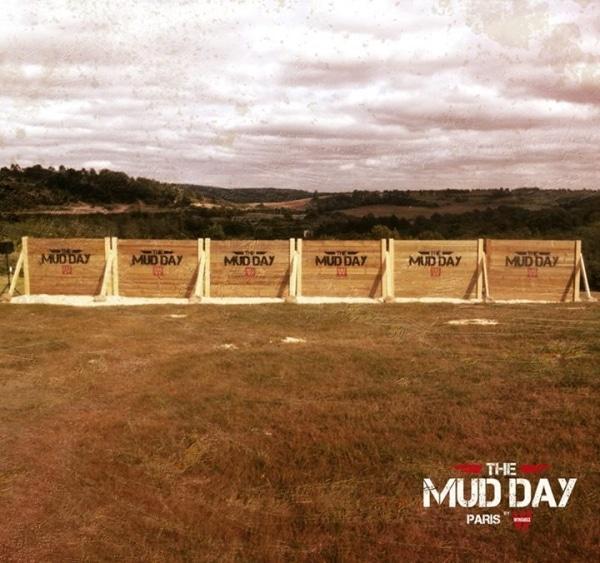 The Mud Day: la nouvelle course à obstacles organisée par notre partenaire ASO