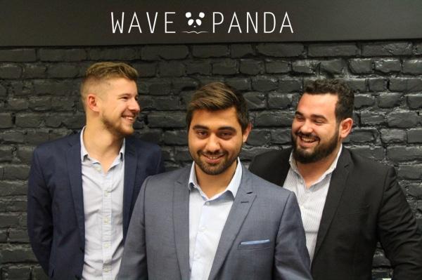 Et si vous surfiez sur la vague panda ?