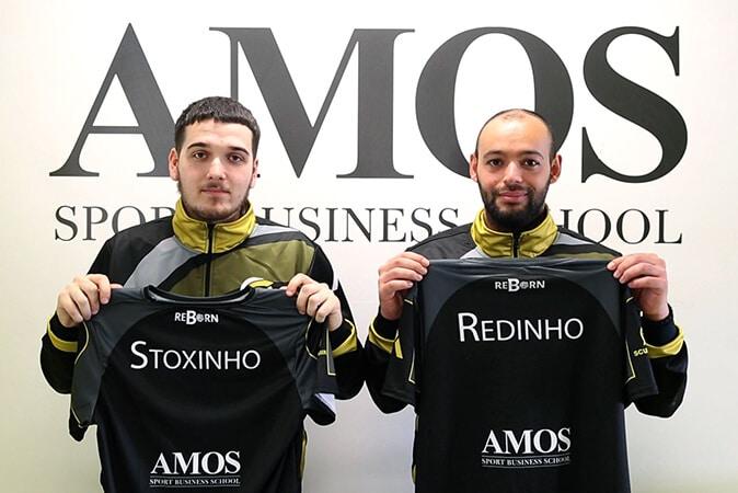 eSport : Redinho10x et Stoxinho rejoignent la team Reborn