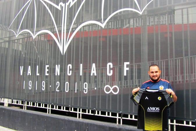 Nomination : Alexandre Lopez devient le Manager FIFA du club de Valencia CF