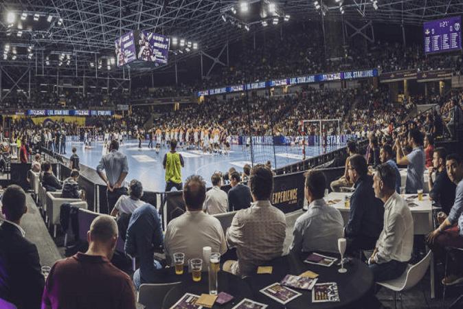 Le sponsoring, un enjeu capital pour les clubs