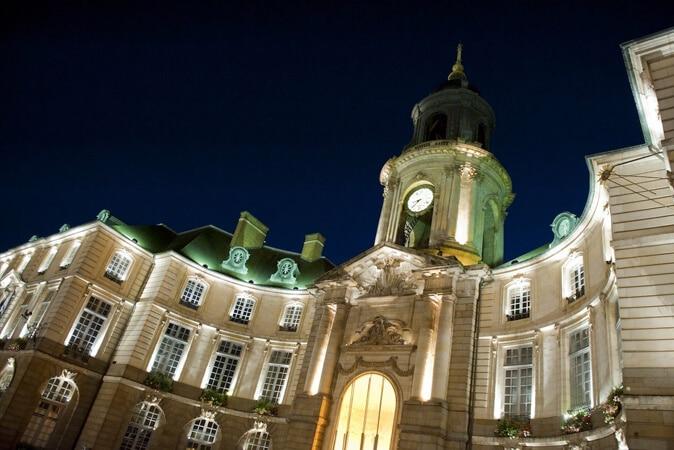 Ouverture d'un nouveau campus AMOS à Rennes