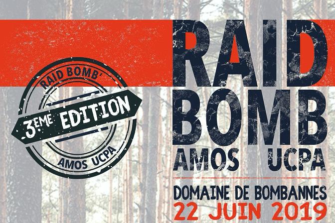 Raid Bomb AMOS III: l'event atypique de Gironde