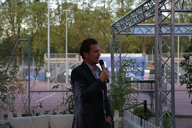 Tennis féminin et émergence du Padel : le regard de Lionel Roux