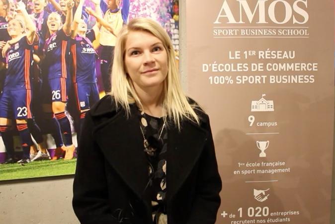 Sport & Féminisation