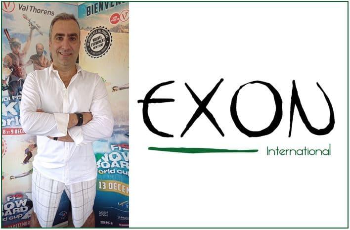 Rencontre avec Philippe GALINDO créateur de « Exon International-Events»