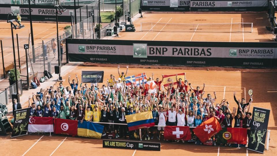 Journée Cohésion Sportive
