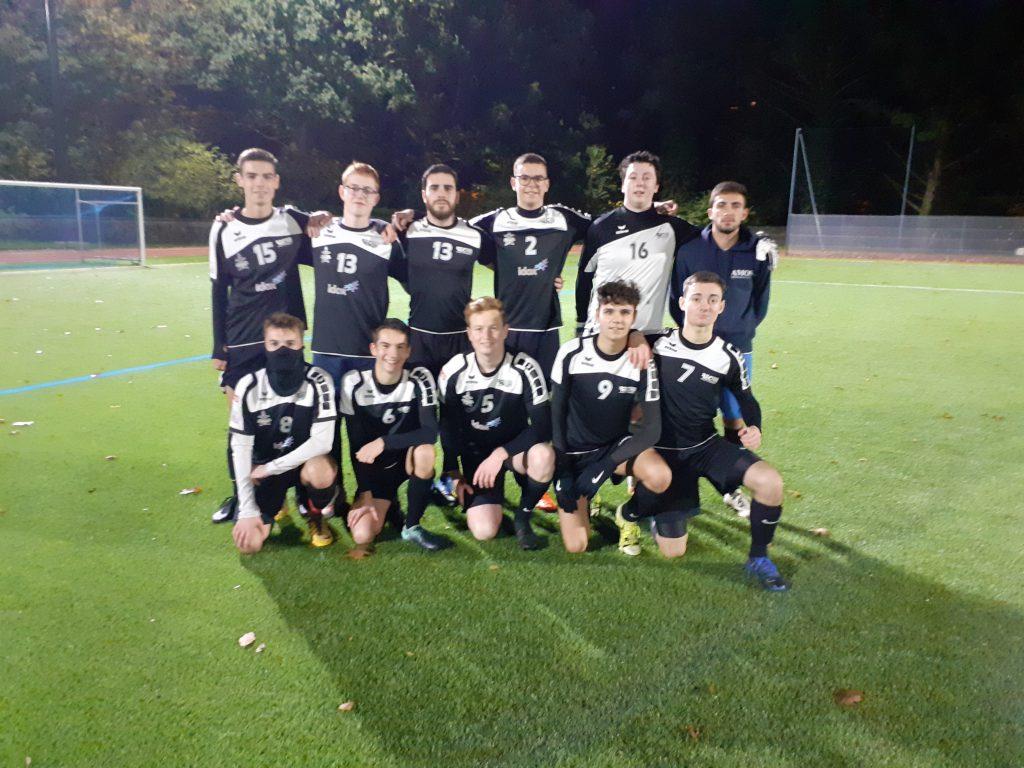 AMOS, L'école de management sportif à Rennes