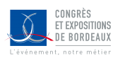 CONGRES T EXPOSITIONS DE BORDEAUX