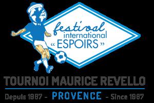 Logo Tournoi Maurice Revello vectoriel