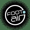 Foot air