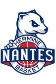 Nantes hermine basket