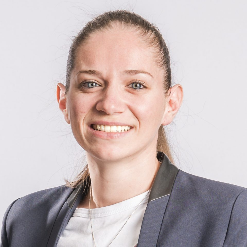 Samantha MONTAGNE