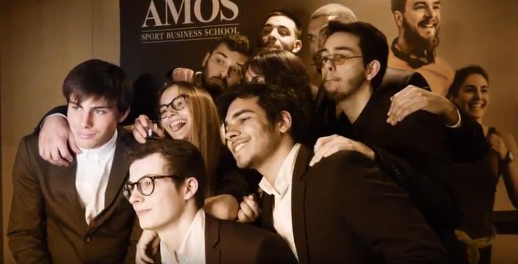 AMOS TOULOUSE CÉLÈBRE SES DIPLOMÉS !