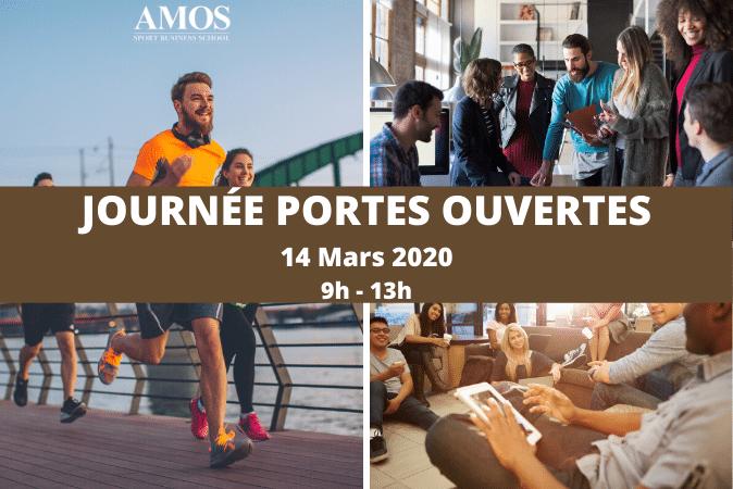AMOS Bordeaux : Journée portes ouvertes le 14 Mars 2020